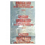 Asbestos Removal Supplies