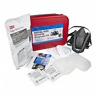 Half Face Mask Combo Kits
