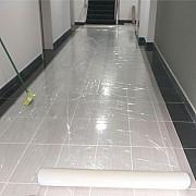 Self Adhesive Floor Protection
