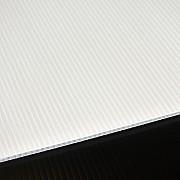 Signage Print Grade Corriboard 900gsm