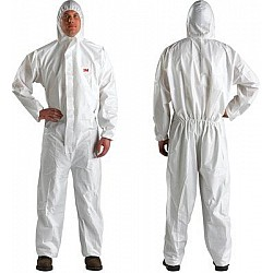 3M SMS Protective Coveralls 4515 Type 5 6