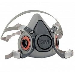 3M Multi Gas 6259 Respirator Kit
