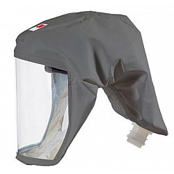 3M High Durability Headcover with Integrated Head Suspension, S-333L