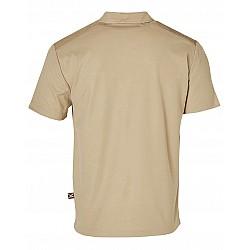 Unisex Short Sleeve True Dry Polo