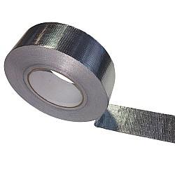 Aluminium Foil Tapes Reinforced 72mm