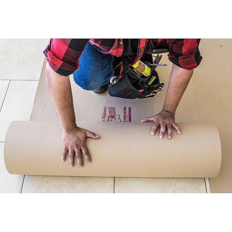 Builder Board Heavy Duty Floor Protection
