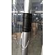 Extender Wall 8 Pole & Top Seal Rail Kit 3.9m MAX Extender Wall