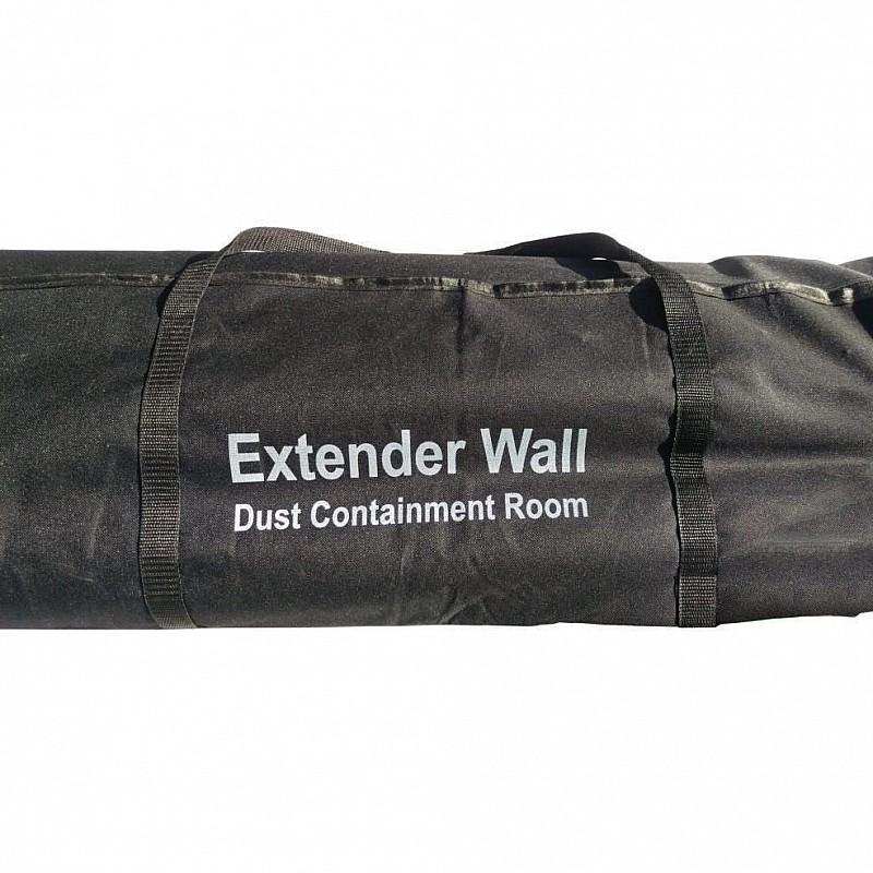 EXTRA Tall Extender Wall 4 Pole Kit