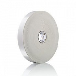 White Double Sided EVA Tape 1.6mm x 18mm x 30.5m 5702