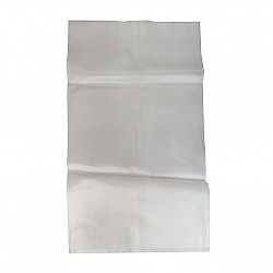 EXTRA Heavy Duty Rubbish Removal Bags 600mm x 900mm x 200um