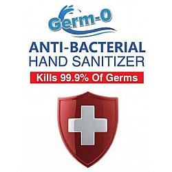 GERM-X Ethanol Hand Sanitiser 300ml Pump Bottle