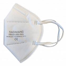K-N95 Particulate Respirator Face Mask FFP2 FDA Approved