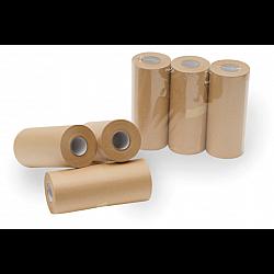 Kraft Masking Brown Paper - 3 Pack