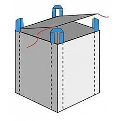Bulka Bag 1.5 ton top lid, close bottom