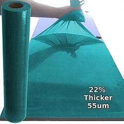 Green Stick n Peel Multi Purpose Self Adhesive Film